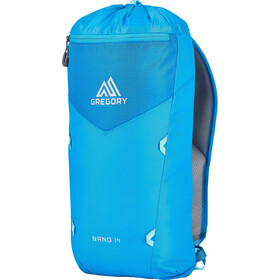 Gregory Nano 14 Backpack mirage blue